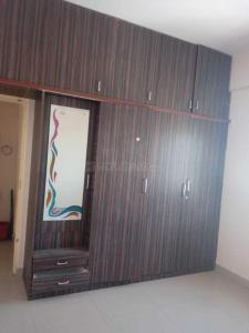 Gallery Cover Image of 750 Sq.ft 1 BHK Apartment for rent in RHO 2 for 15000