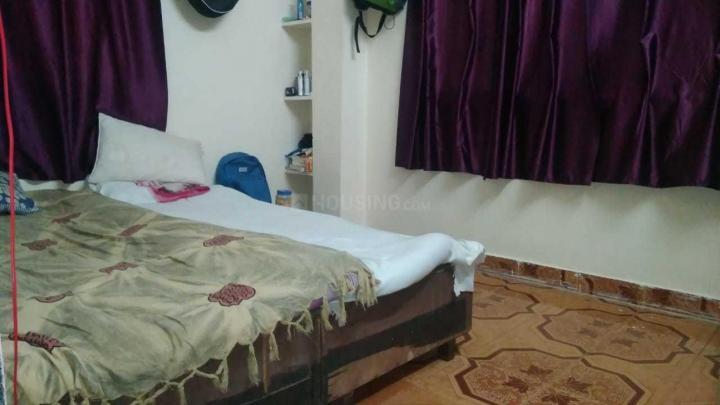 ऐरोली में बेडरूम इमेज ऑफ श्री स्वामी समर्थ अकॉमोडेशन पीजी