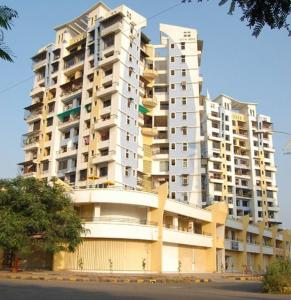 Gallery Cover Image of 1480 Sq.ft 3 BHK Apartment for rent in Kharghar for 28000