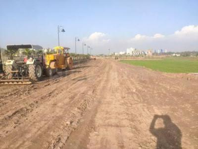 900 Sq.ft Residential Plot for Sale in Sector 37, Gurgaon