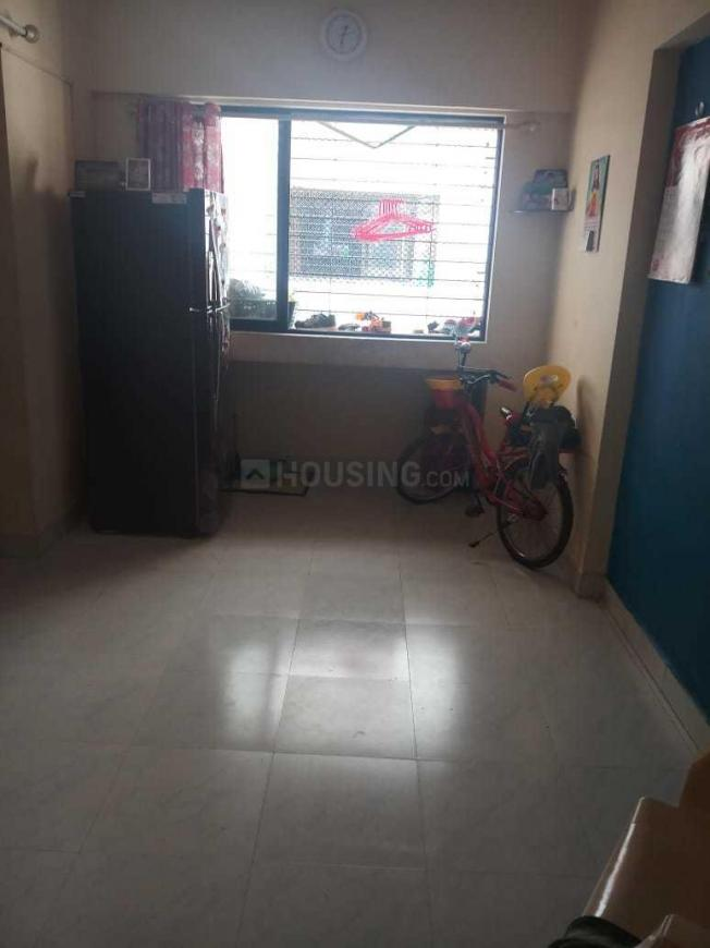 Living Room Image of 269 Sq.ft 1 BHK Independent House for buy in Malad West for 3000000
