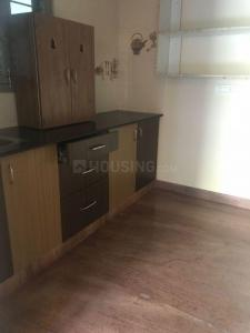 Gallery Cover Image of 1000 Sq.ft 2 BHK Independent Floor for rent in Hebbal Kempapura for 13500