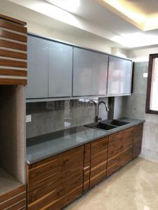 Gallery Cover Image of 3200 Sq.ft 4 BHK Independent Floor for buy in Sector 57 for 15000000
