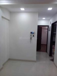 Gallery Cover Image of 675 Sq.ft 1 BHK Apartment for rent in Kandivali West for 25000