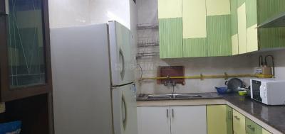 Kitchen Image of D. C in Malviya Nagar