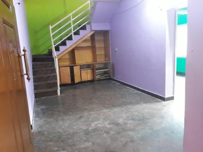 Gallery Cover Image of 1500 Sq.ft 3 BHK Independent House for rent in Nagarbhavi for 23000