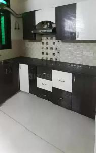 Gallery Cover Image of 550 Sq.ft 1 BHK Independent Floor for rent in Ahinsa Khand for 10000