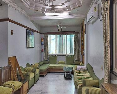 Gallery Cover Image of 1557 Sq.ft 3 BHK Apartment for buy in Om Surya, Navrangpura for 9000000