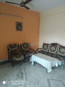 Gallery Cover Image of 1250 Sq.ft 3 BHK Apartment for rent in Barisha for 23000