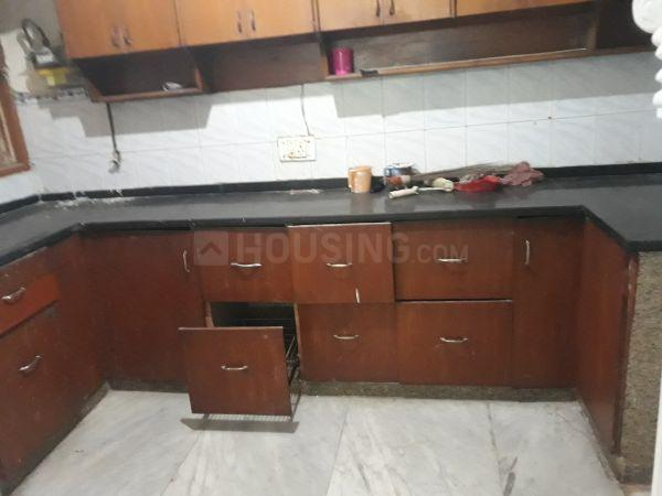 Kitchen Image of 2300 Sq.ft 4 BHK Apartment for rent in Sector 5 Dwarka for 30000