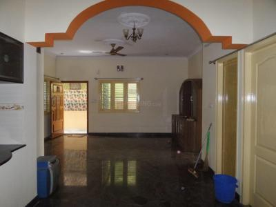 Gallery Cover Image of 1140 Sq.ft 2 BHK Independent Floor for rent in Hennur for 18000