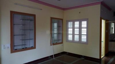 Gallery Cover Image of 950 Sq.ft 2 BHK Independent Floor for rent in Gottigere for 11500