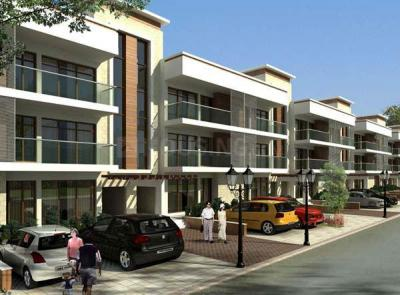 Gallery Cover Image of 1264 Sq.ft 2 BHK Apartment for buy in Kundli for 2850000