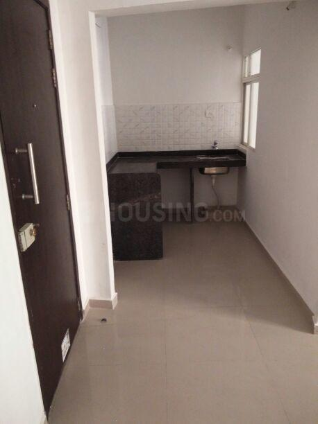 Kitchen Image of 550 Sq.ft 2 BHK Apartment for rent in Bebadohal for 7500