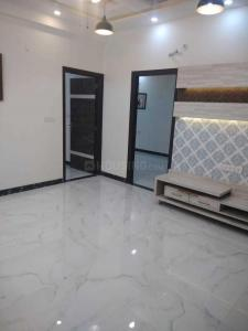 Gallery Cover Image of 1385 Sq.ft 3 BHK Apartment for buy in Jagdamba Homes, Mansarovar for 3600000