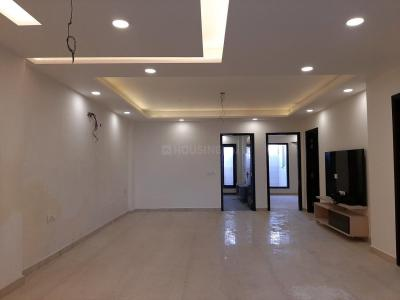 Gallery Cover Image of 2250 Sq.ft 4 BHK Independent Floor for buy in Rohini Extension for 17500000