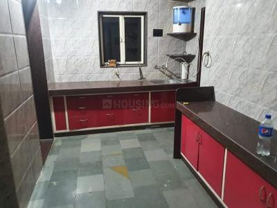 Kitchen Image of Het in Satellite