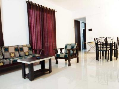 Gallery Cover Image of 1565 Sq.ft 3 BHK Apartment for rent in Hinjewadi for 26000