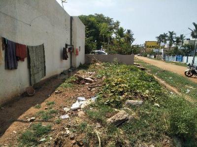 550 Sq.ft Residential Plot for Sale in Sriramapura, Mysore