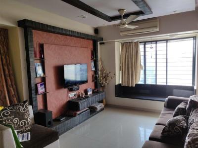 Gallery Cover Image of 1300 Sq.ft 3 BHK Apartment for buy in Bhandup West for 20000000