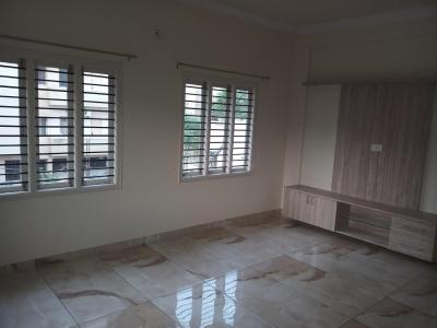 Gallery Cover Image of 1500 Sq.ft 3 BHK Independent Floor for rent in Horamavu for 25000