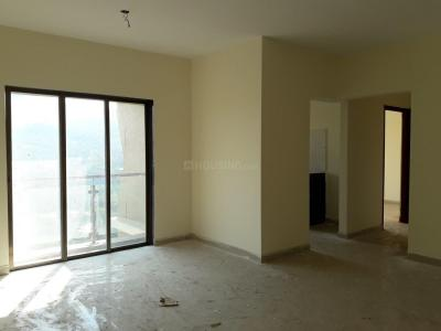 Gallery Cover Image of 980 Sq.ft 2 BHK Apartment for rent in Bhayandarpada, Thane West for 16000
