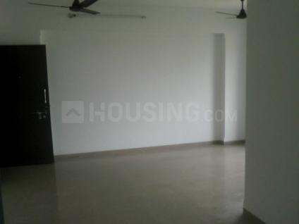 Living Room Image of 650 Sq.ft 1 BHK Independent Floor for rent in Kharghar for 13000