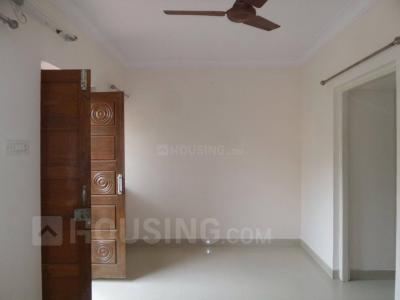 Gallery Cover Image of 750 Sq.ft 2 BHK Independent House for rent in Lingarajapuram for 12500