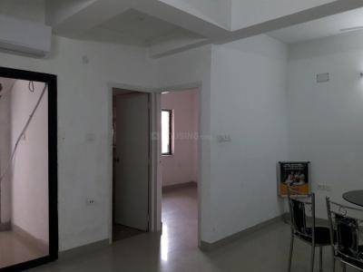 Gallery Cover Image of 681 Sq.ft 1 BHK Apartment for buy in Narendrapur for 2427540