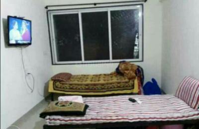 Bedroom Image of Dwarka in Yerawada
