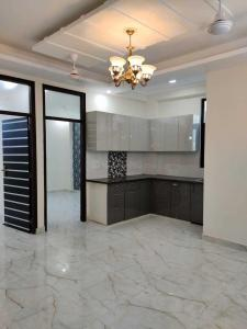 Gallery Cover Image of 900 Sq.ft 2 BHK Independent Floor for buy in Sector 3 for 3800000