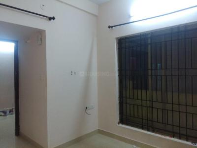 Gallery Cover Image of 500 Sq.ft 1 BHK Independent Floor for rent in Kaval Byrasandra for 7500