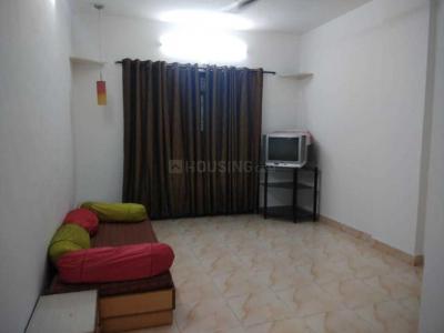 Living Room Image of PG 4194400 Dhankawadi in Dhankawadi