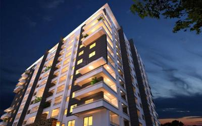 Gallery Cover Image of 650 Sq.ft 1 BHK Apartment for buy in Electronic City for 3372000
