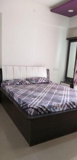 Bedroom Image of 1250 Sq.ft 3 BHK Apartment for rent in Sadashiv Peth for 27000