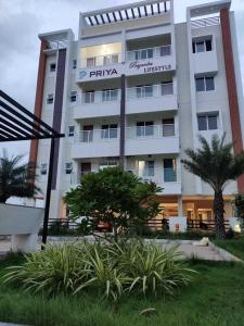 Gallery Cover Image of 1479 Sq.ft 3 BHK Apartment for buy in Maduravoyal for 9613500