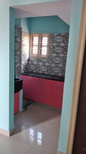 Gallery Cover Image of 600 Sq.ft 1 BHK Apartment for rent in Devarachikkana Halli for 30000