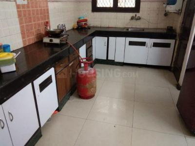 Kitchen Image of Real Pics And Hygiene PG in Sector 62A