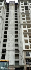 Gallery Cover Image of 1140 Sq.ft 3 BHK Apartment for buy in KGC Solitaire 20, Entally for 14000000
