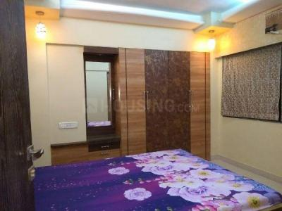 Gallery Cover Image of 1105 Sq.ft 2 BHK Apartment for rent in Forest Hills CHS, Belapur CBD for 33000