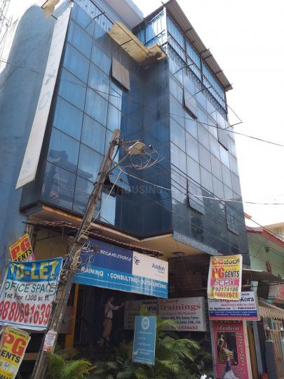 Building Image of Annapoorna PG in BTM Layout