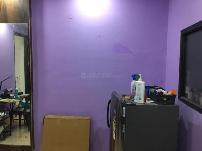 Gallery Cover Image of 500 Sq.ft 1 BHK Independent Floor for rent in Lajpat Nagar for 18000