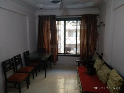 Gallery Cover Image of 600 Sq.ft 1 BHK Apartment for rent in Dharamveer Nagar for 22000