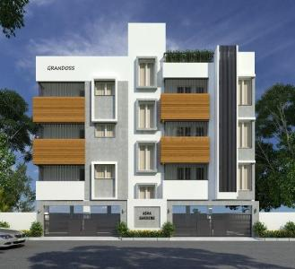 Gallery Cover Image of 880 Sq.ft 3 BHK Apartment for buy in Keelakattalai for 6000000