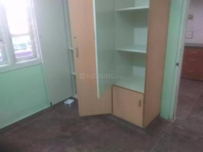 Gallery Cover Image of 700 Sq.ft 2 BHK Independent Floor for rent in Ramamurthy Nagar for 9500