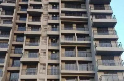 Gallery Cover Image of 650 Sq.ft 1 BHK Apartment for buy in Ulwe for 7500000
