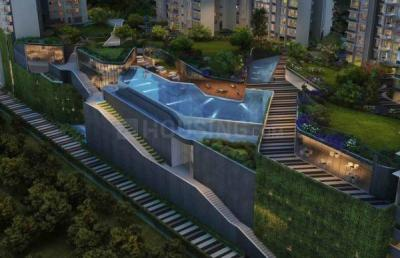 Gallery Cover Image of 1312 Sq.ft 3 BHK Apartment for buy in Sheth Corp Montana, Mulund West for 22400000
