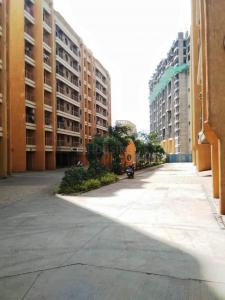 Gallery Cover Image of 700 Sq.ft 1 BHK Apartment for buy in Badlapur East for 2400000