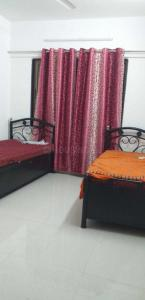 Bedroom Image of PG 4543829 Bhiwandi in Bhiwandi