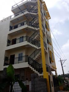 Gallery Cover Image of 700 Sq.ft 2 BHK Apartment for rent in Rayasandra for 7000